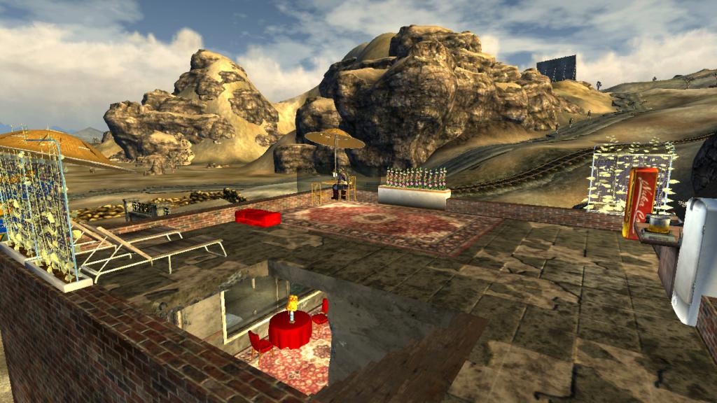 Fallout Screenshots XIII - Page 47 Scree178