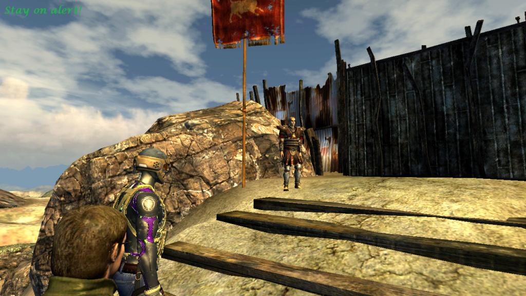 Fallout Screenshots XIV - Page 2 Scree258
