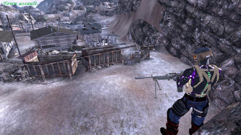 Fallout Screenshots XIV - Page 2 Scree261