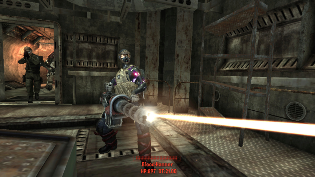 Fallout Screenshots XIV - Page 2 Scree264