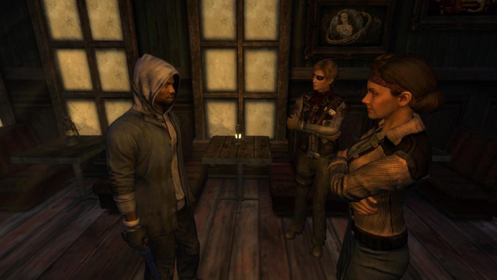 Fallout Screenshots XIV - Page 5 Scree283