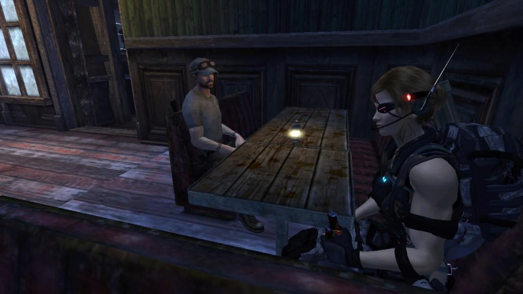 Fallout Screenshots XIV - Page 5 Scree285
