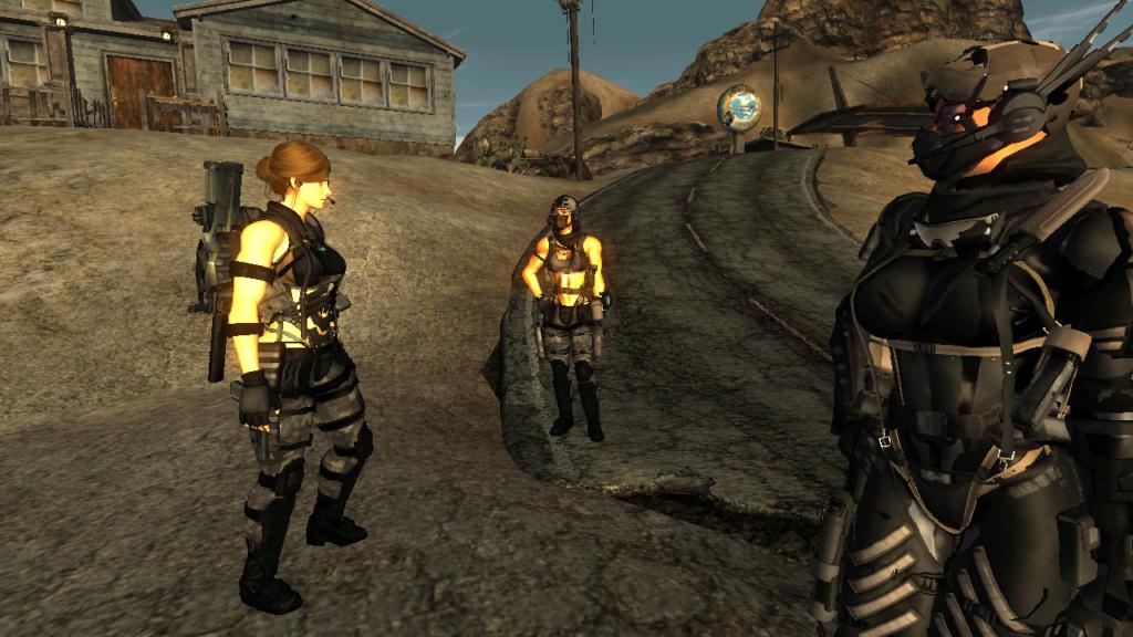 Fallout Screenshots XIV - Page 5 Scree286