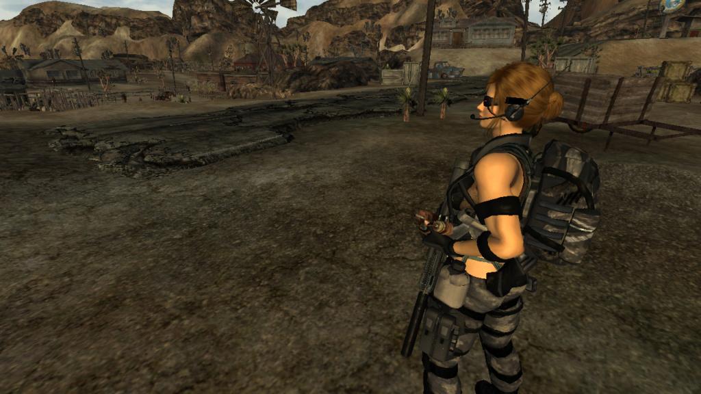 Fallout Screenshots XIV - Page 5 Scree287