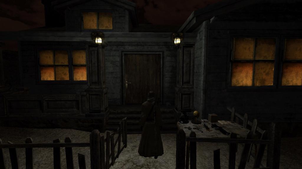 Fallout Screenshots XIV - Page 5 Scree294