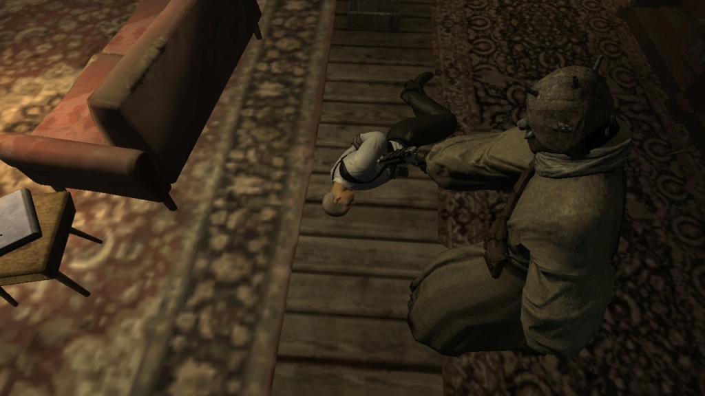 Fallout Screenshots XIV - Page 5 Scree295