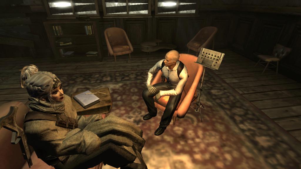 Fallout Screenshots XIV - Page 5 Scree296
