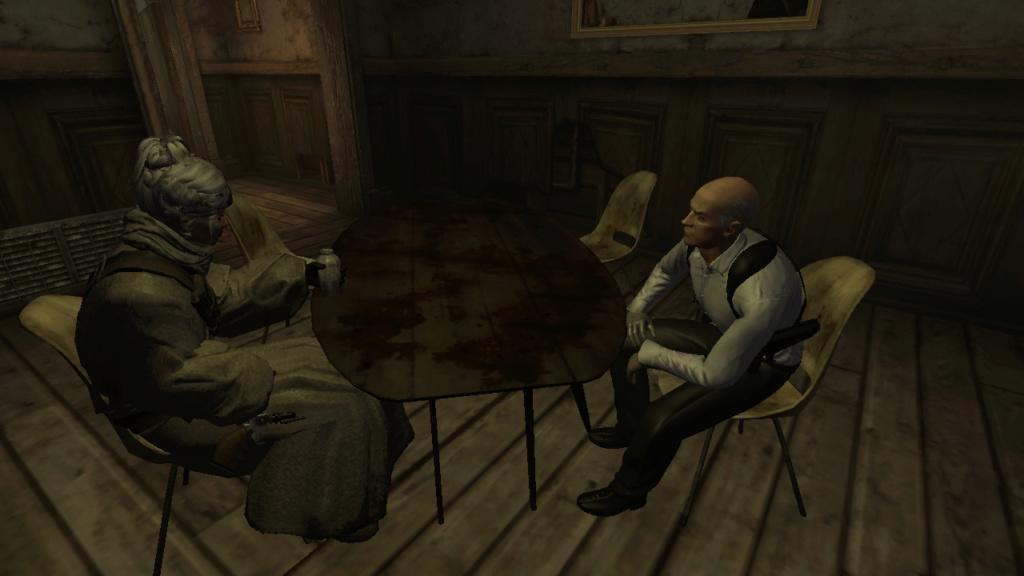 Fallout Screenshots XIV - Page 5 Scree297