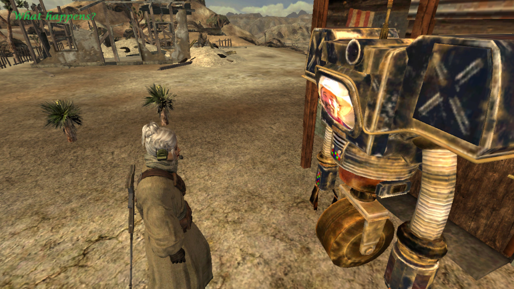 Fallout Screenshots XIV - Page 6 Scree298