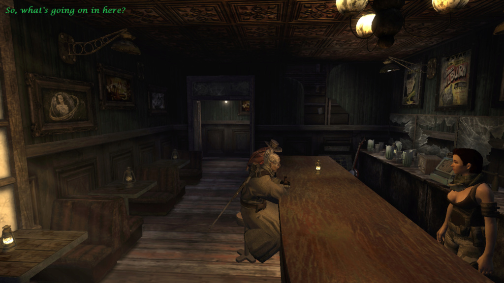 Fallout Screenshots XIV - Page 6 Scree300
