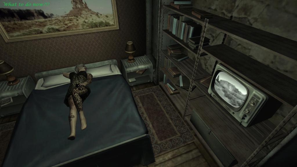 Fallout Screenshots XIV - Page 6 Scree308