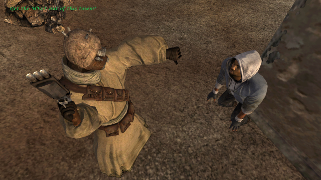 Fallout Screenshots XIV - Page 6 Scree315