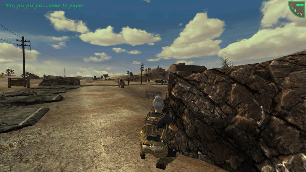 Fallout Screenshots XIV - Page 6 Scree318