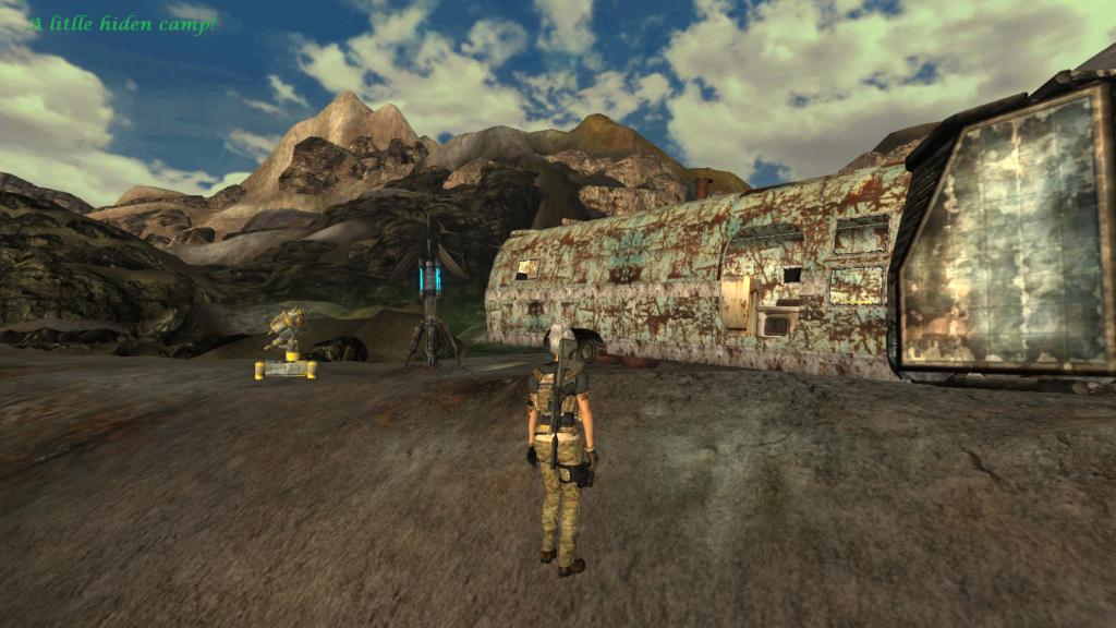 Fallout Screenshots XIV - Page 7 Scree320
