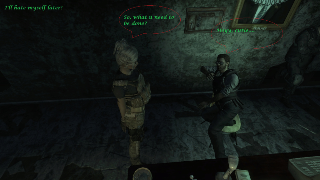 Fallout Screenshots XIV - Page 7 Scree328
