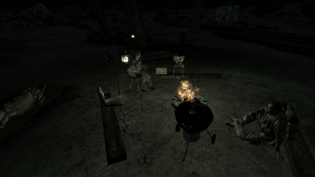 Fallout Screenshots XIV - Page 9 Scree363