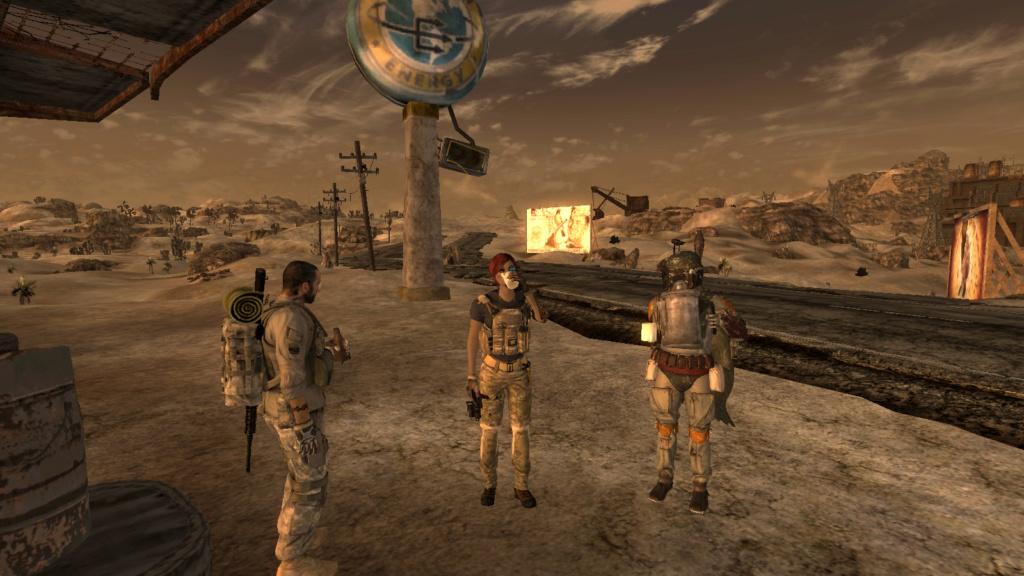 Fallout Screenshots XIV - Page 9 Scree364