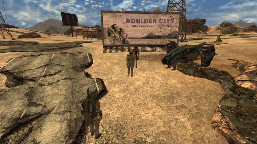 Fallout Screenshots XIV - Page 9 Scree366