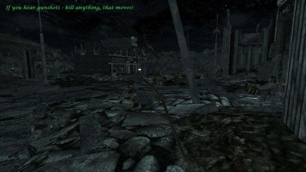 Fallout Screenshots XIV - Page 9 Scree367