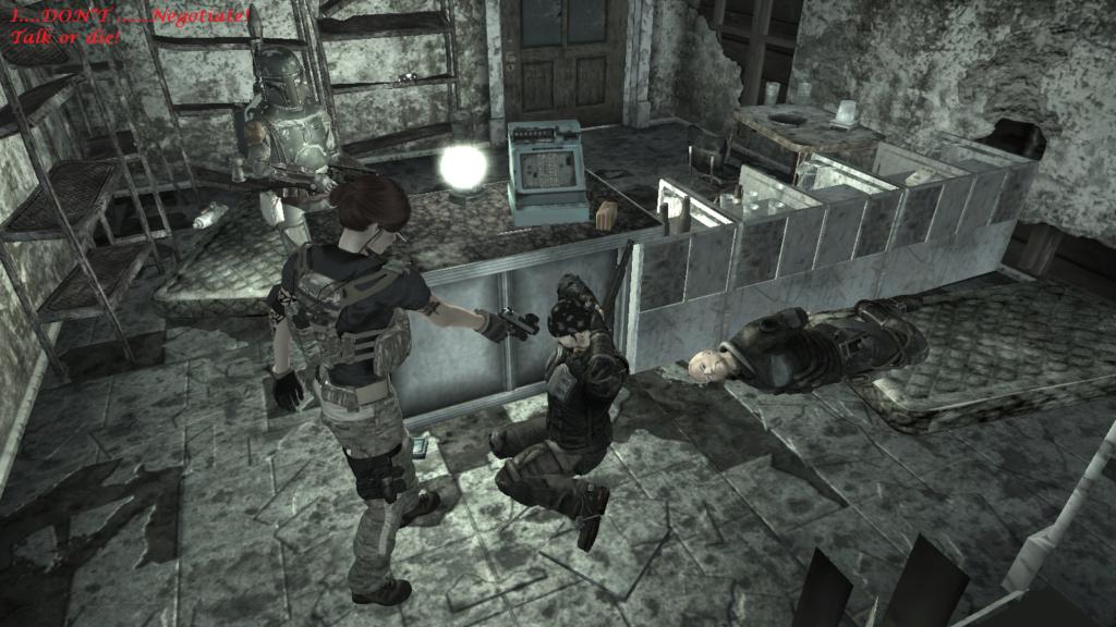 Fallout Screenshots XIV - Page 9 Scree368