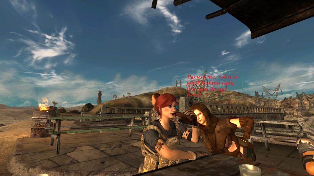 Fallout Screenshots XIV - Page 9 Scree369