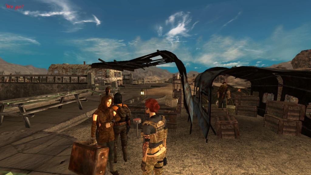 Fallout Screenshots XIV - Page 9 Scree371