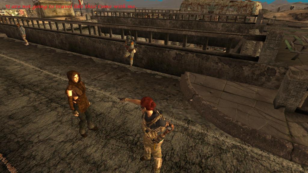 Fallout Screenshots XIV - Page 9 Scree372