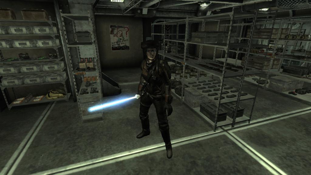Fallout Screenshots XIV - Page 9 Scree374