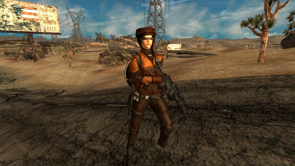 Fallout Screenshots XIV - Page 9 Scree375