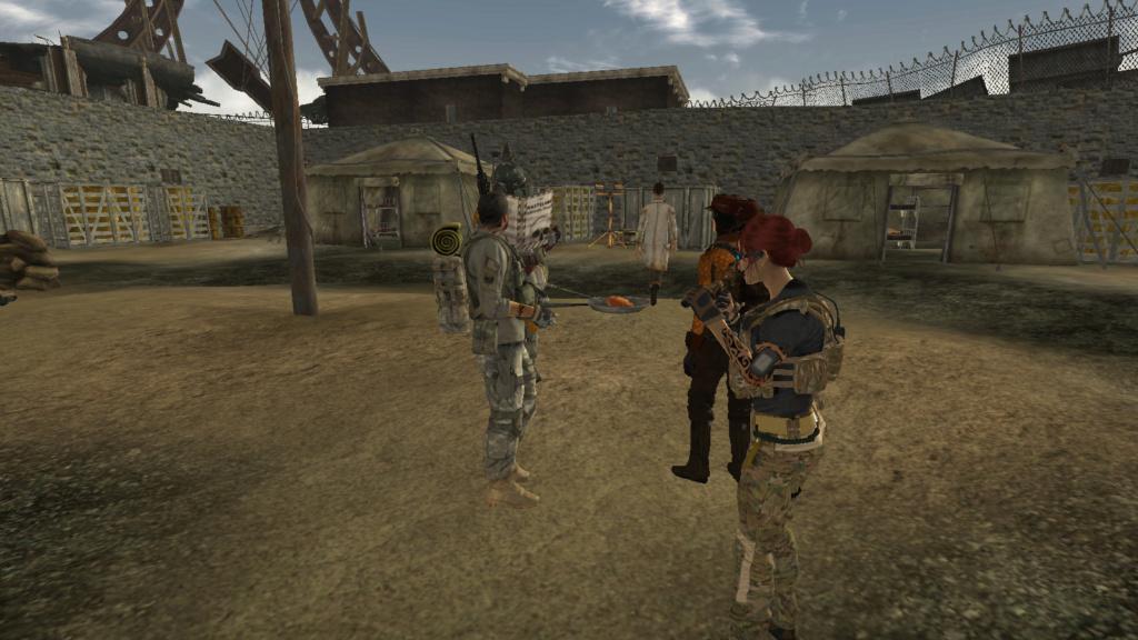 Fallout Screenshots XIV - Page 9 Scree377