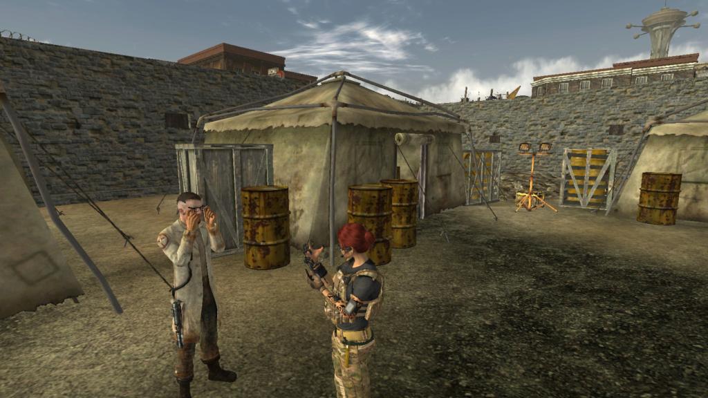 Fallout Screenshots XIV - Page 9 Scree378