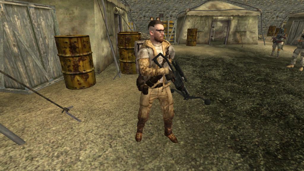 Fallout Screenshots XIV - Page 9 Scree379