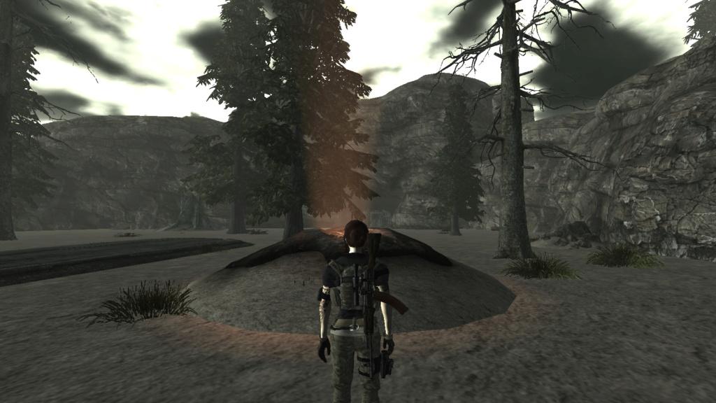 Fallout Screenshots XIV - Page 11 Scree413