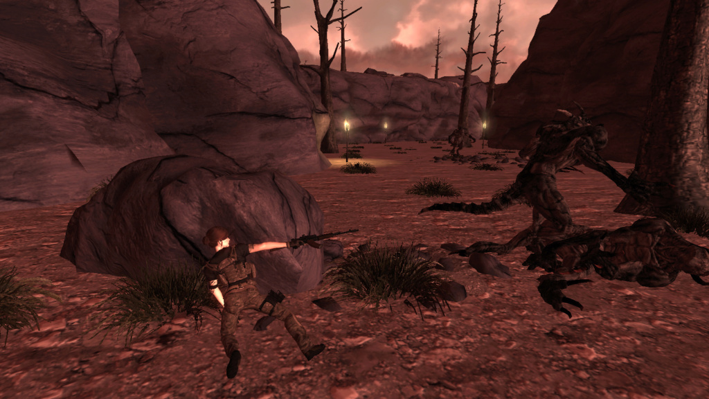 Fallout Screenshots XIV - Page 11 Scree417