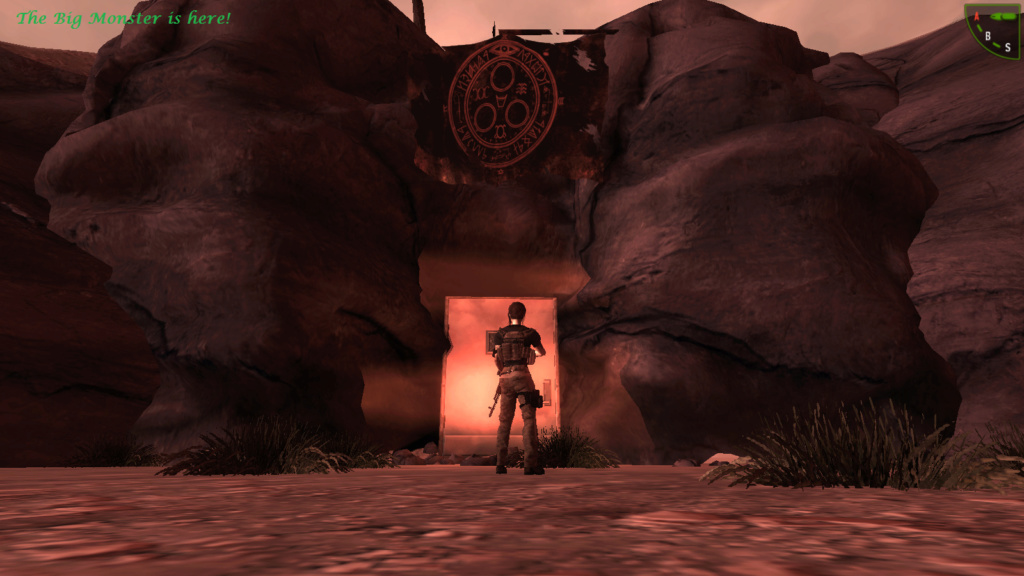 Fallout Screenshots XIV - Page 11 Scree418