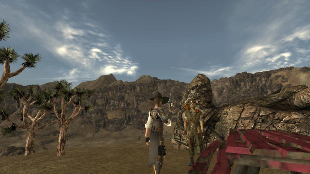 Fallout Screenshots XIV - Page 11 Scree419