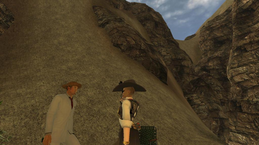 Fallout Screenshots XIV - Page 11 Scree420