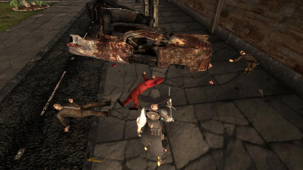 Fallout Screenshots XIV - Page 11 Scree422
