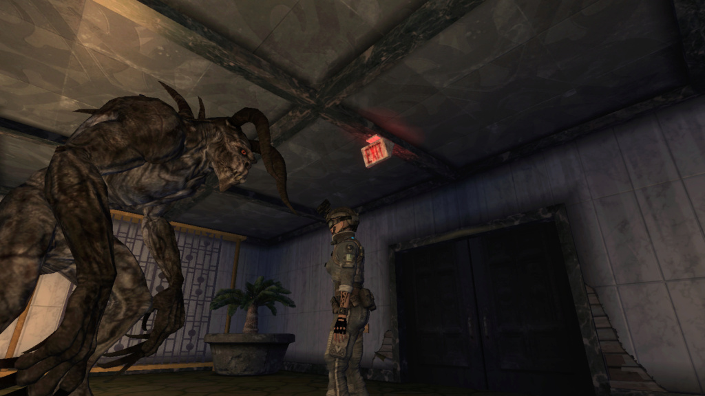 Fallout Screenshots XIV - Page 11 Scree423