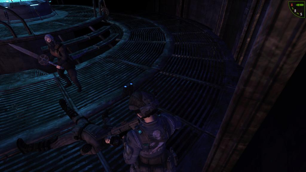 Fallout Screenshots XIV - Page 11 Scree425
