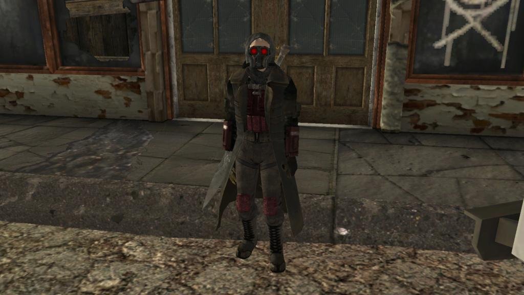 Fallout Screenshots XIV - Page 11 Scree428
