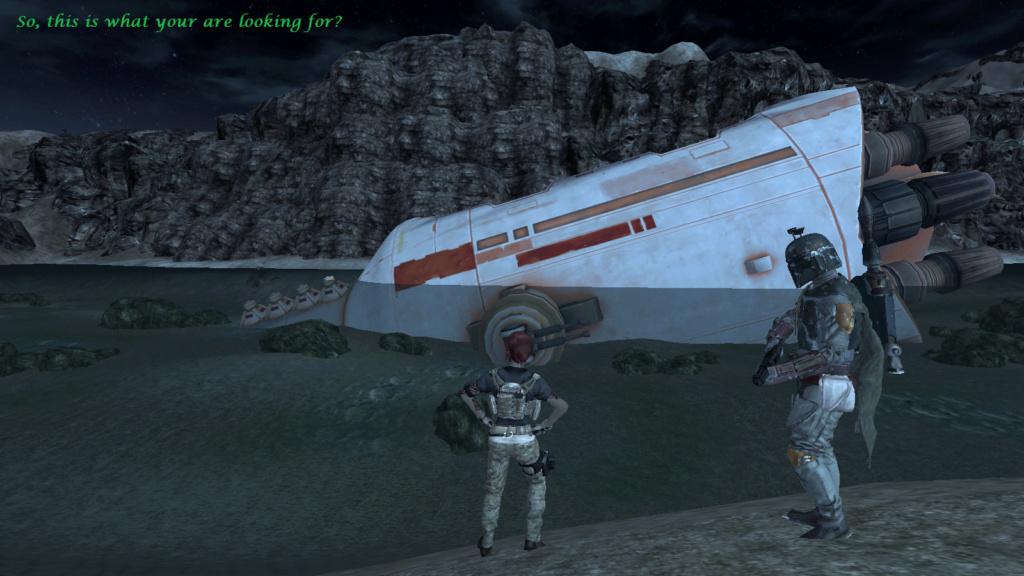 Fallout Screenshots XIV - Page 11 Scree429