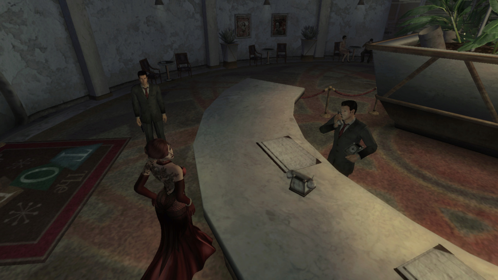 Fallout Screenshots XIV - Page 11 Scree433