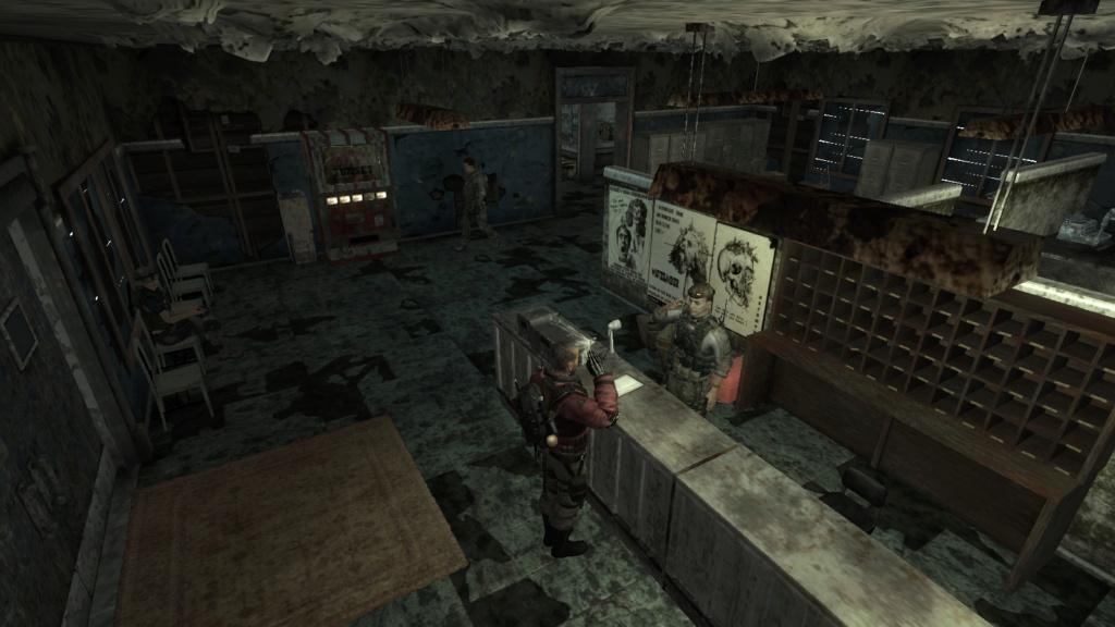 Fallout Screenshots XIV - Page 14 Scree486