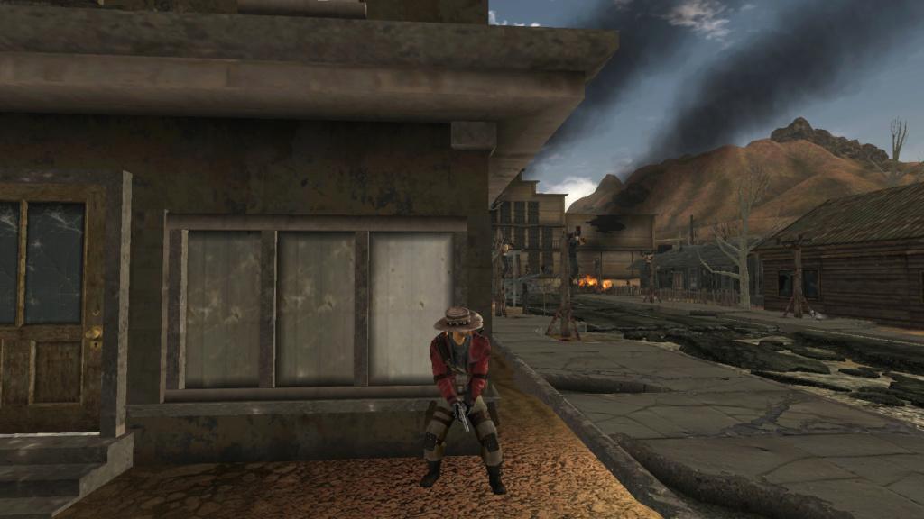 Fallout Screenshots XIV - Page 14 Scree495