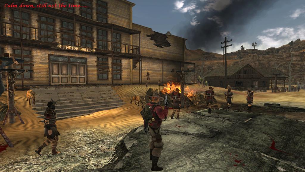 Fallout Screenshots XIV - Page 14 Scree498