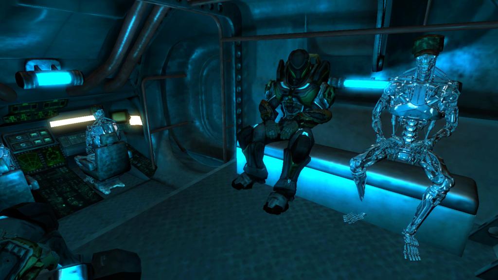 Fallout Screenshots XIV - Page 20 Scree515
