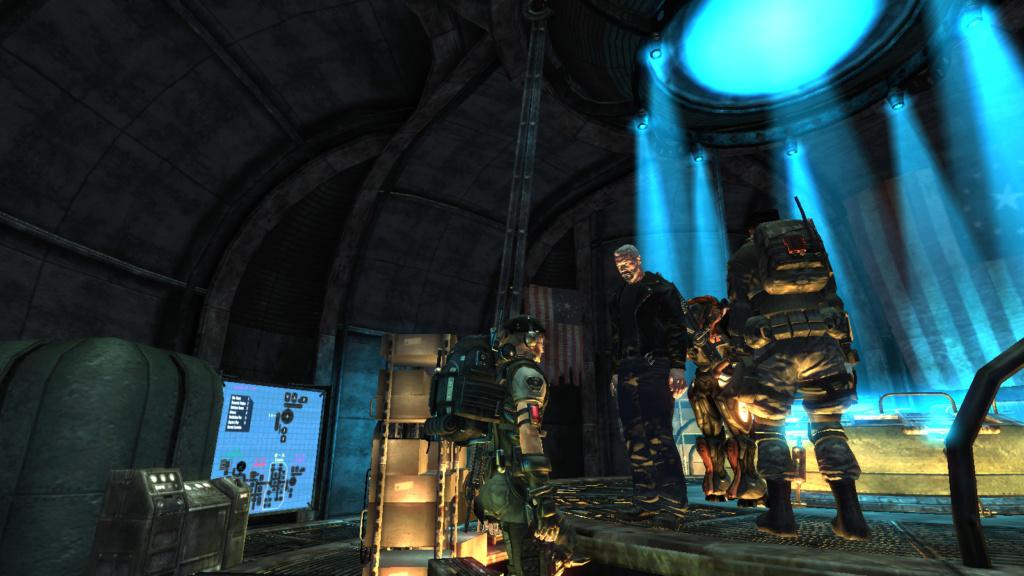 Fallout Screenshots XIV - Page 20 Scree518