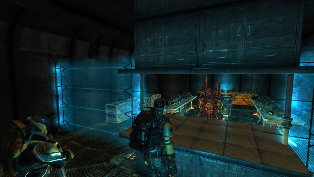 Fallout Screenshots XIV - Page 20 Scree519