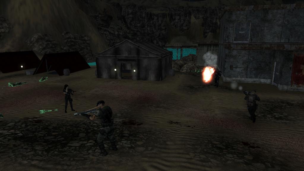 Fallout Screenshots XIV - Page 22 Scree523